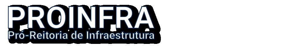 PROINFRA - Pró-Reitoria de Infraestrutura - FURG